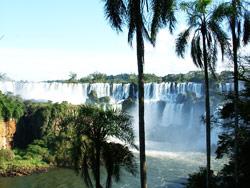 Argentinien Urlaub