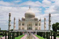 Indien Urlaub